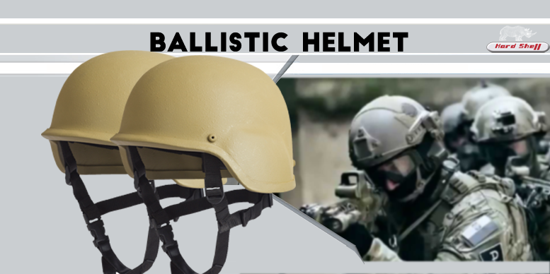 Ballistic Helmets in United Arab Emirates