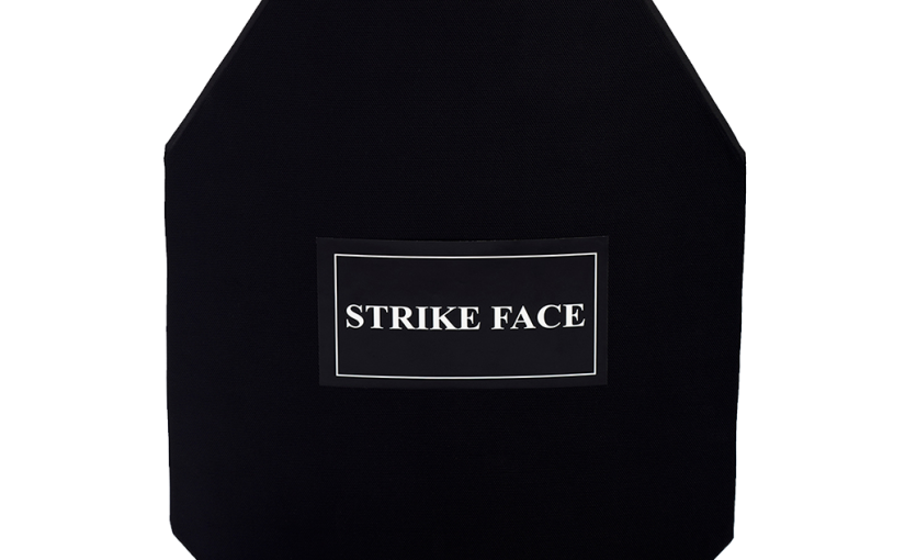 Hard Armour Ballistic Plates: Superior Stopping Power